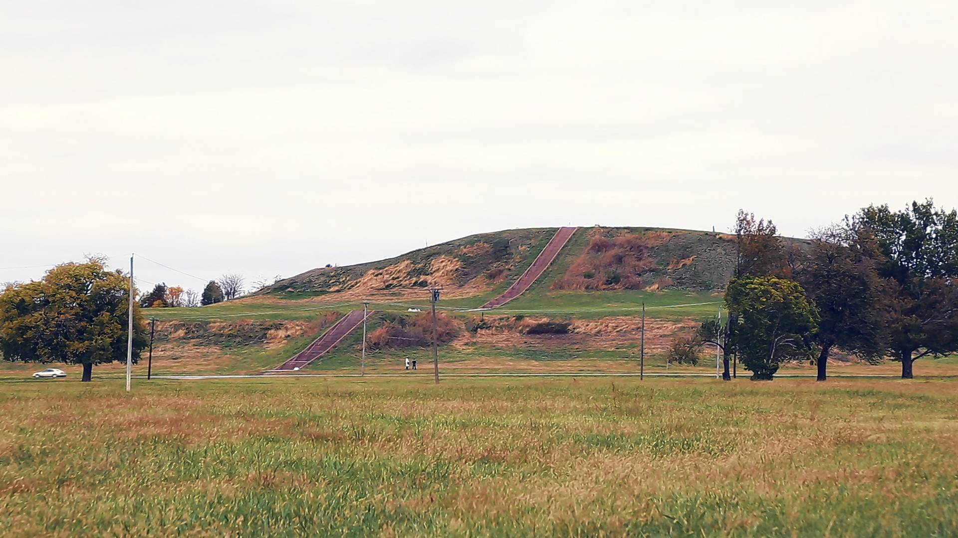 Illinois 200: Cahokia Mounds was 'America's first city'