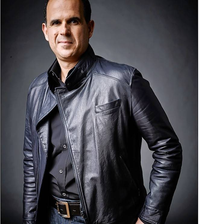 "Marcus Lemonis is CEO of Lincolnshire-based Camping World and the host of CNBC's reality TV show, ""The Profit."" He is holding a grand opening at Erehwon Mountain Outfitter in Schaumburg on Thursday."