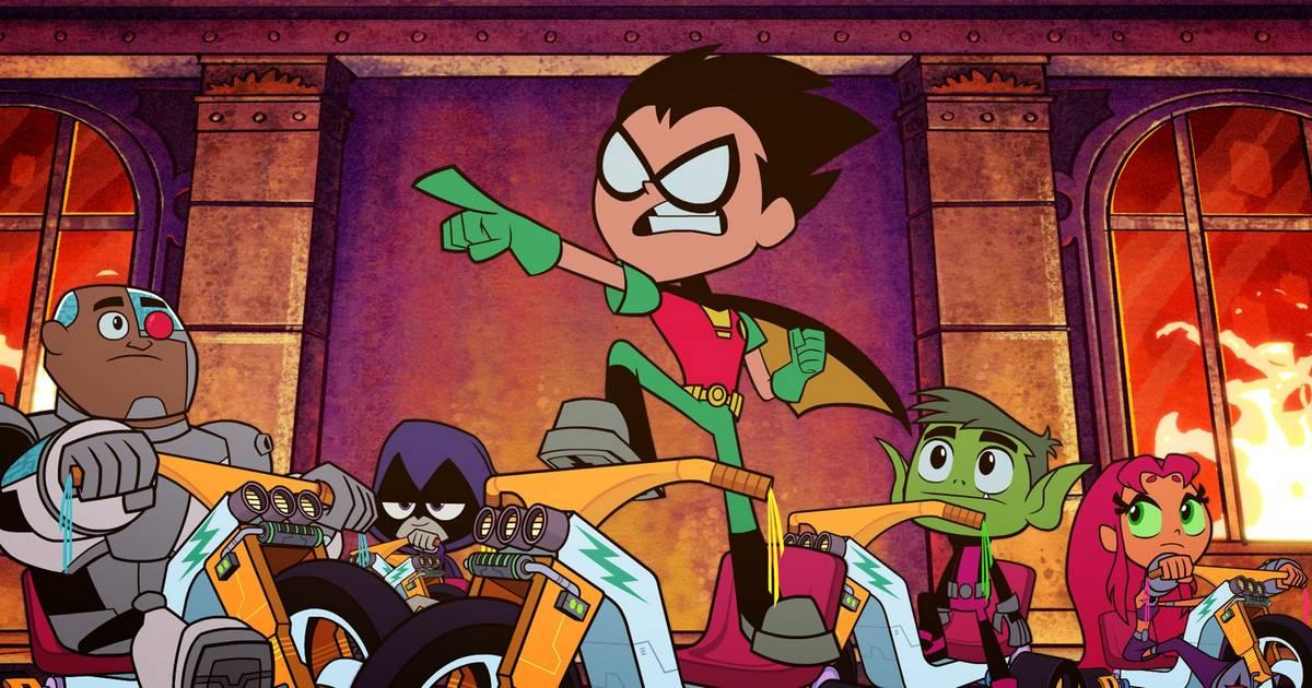 Terra (Teen Titans 2003) | Heroes Wiki | FANDOM powered by