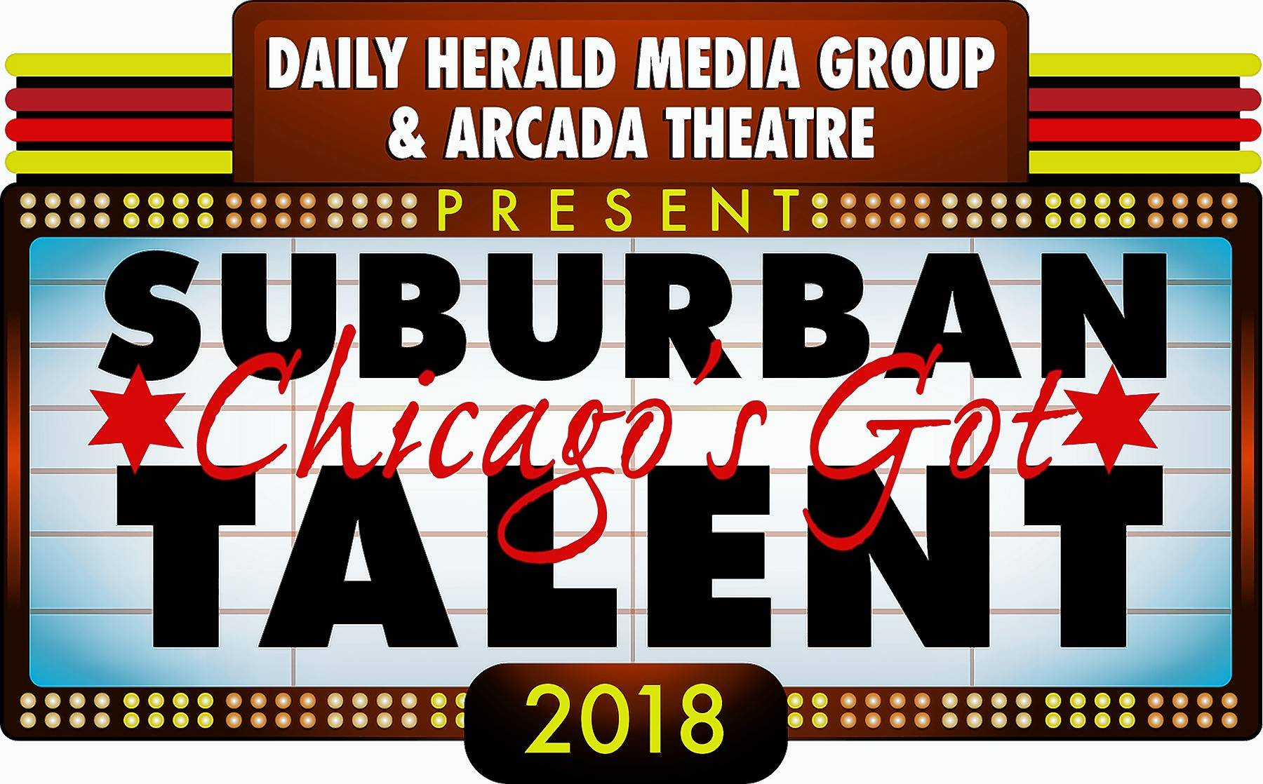 10 finalists advance in Suburban Chicago's Got Talent