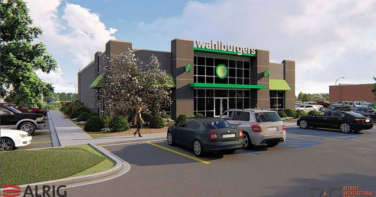 'Wahlburgers' TV Show To Feature St. Charles