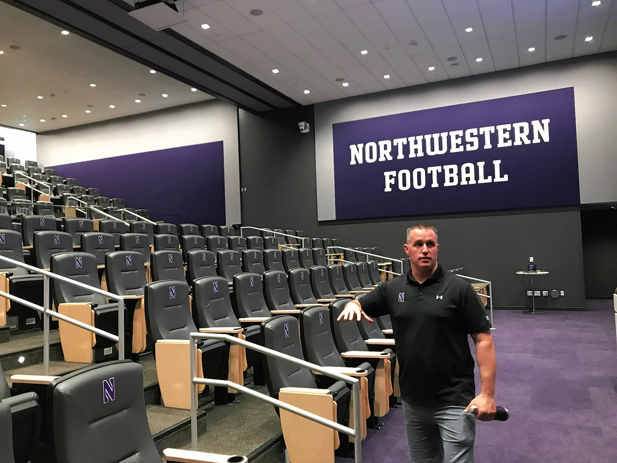 New era begins at NU as massive athletic complex opens