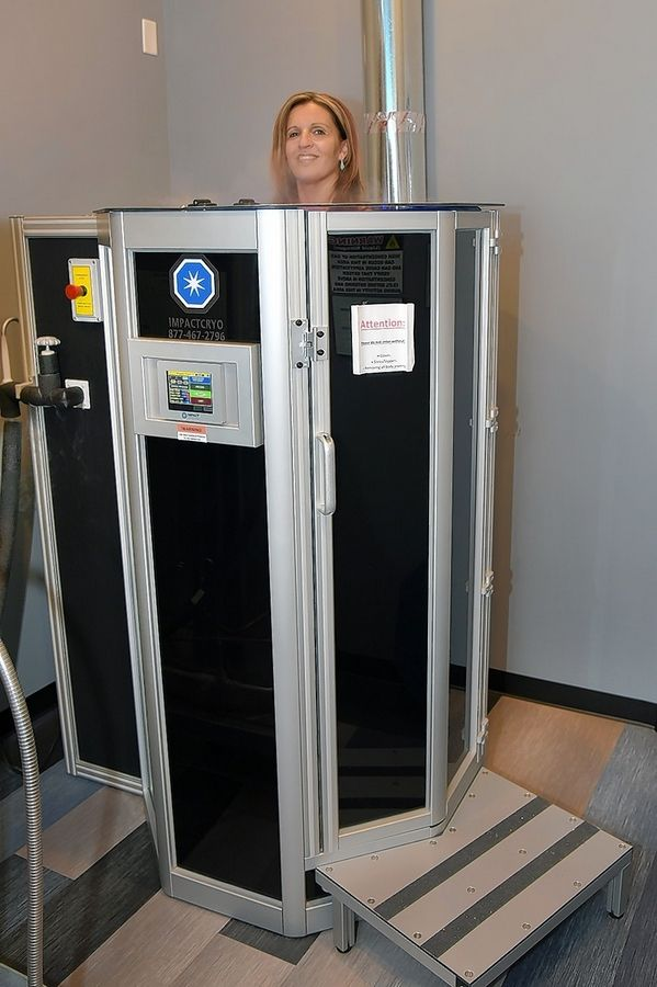 Cryotherapy: what is it and how does it work?
