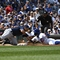 A little raggedy, Chicago Cubs split series with Padres