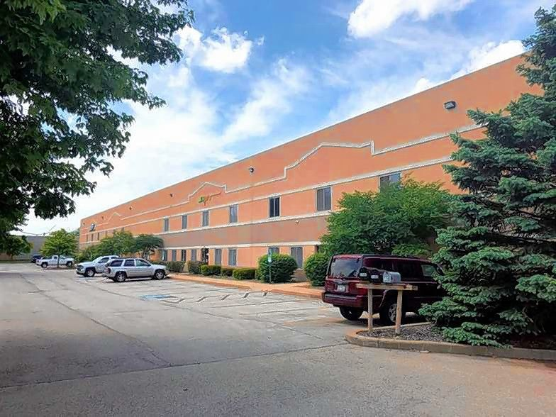Brown Commercial Group has completed a 15,519-square-foot industrial lease at 1185 Hawthorne Lane in West Chicago.