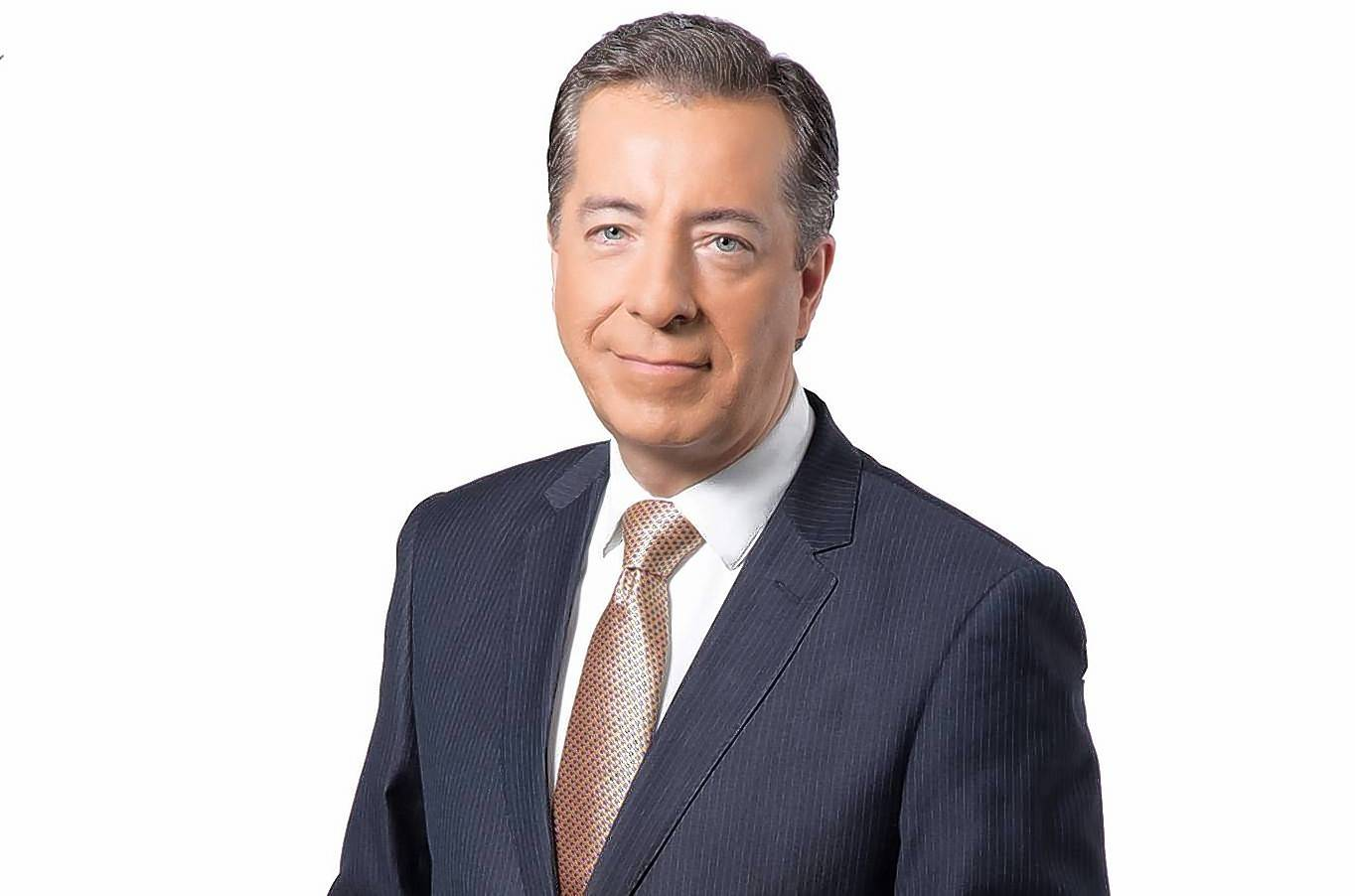 Courtesy of Univision ChicagoJorge Barbosa, one of Chicago's premier Spanish-language broadcast journalists for more than three decades, is stepping down as 5 and 10 p.m. news anchor at Univision WGBO-Channel 66.