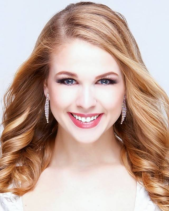 Barrington High School graduate Brittany Albrecht won several awards as part of a solid performance at a recent pageant in southern Illinois. She has started her medical school training at Midwestern University in Downers Grove.