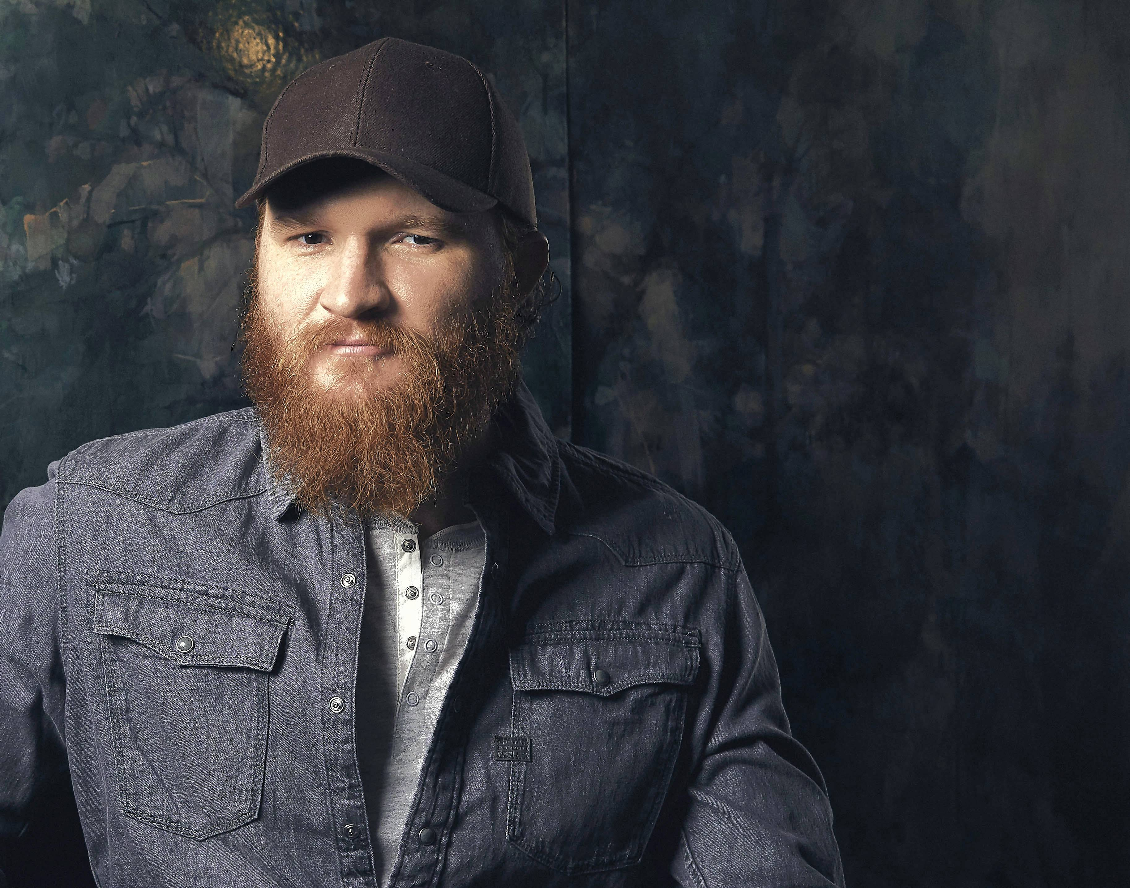 Grammy-nominated country artist Eric Paslay will perform at Arlington International Racecourse Saturday during Million Day festivities.