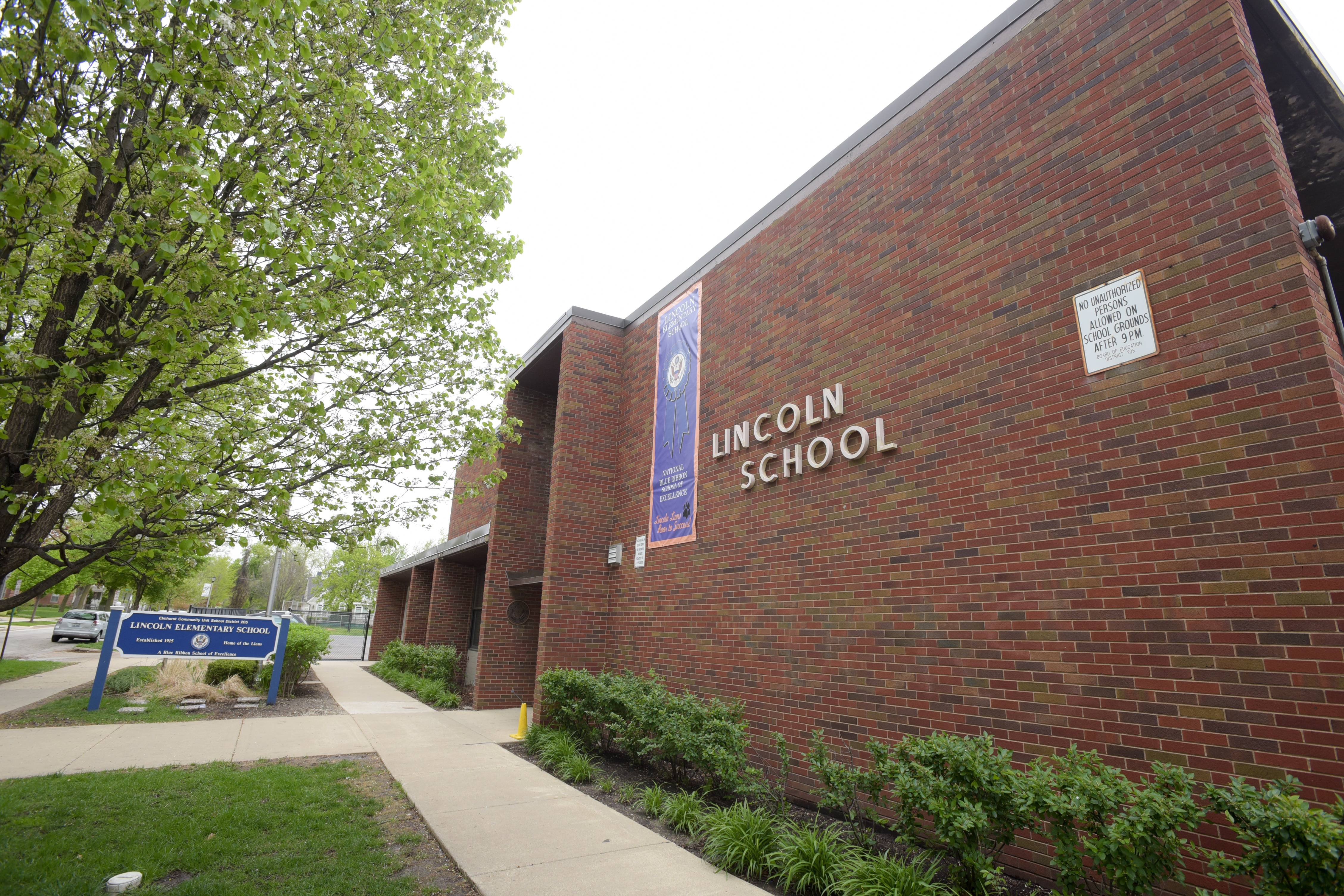 Daily Herald file photoSchool board members are expected to decide Tuesday if Elmhurst Unit District 205 will seek a property tax increase in November to pay for building projects, including a proposal to replace Lincoln Elementary School.