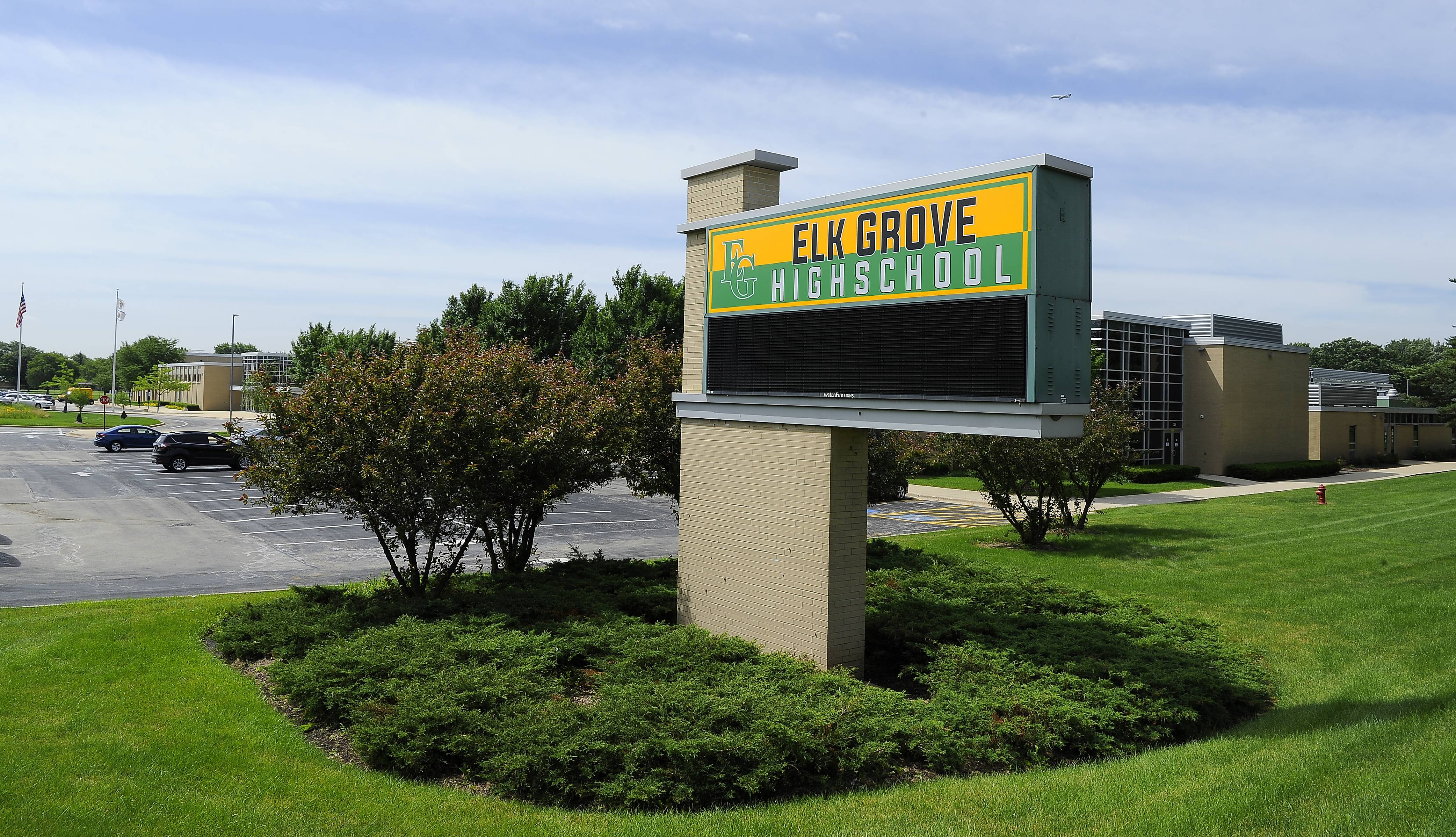 Elk Grove High School graduated its inaugural senior class in 1968. Some of those grads are getting together this weekend for their 50-year reunion.