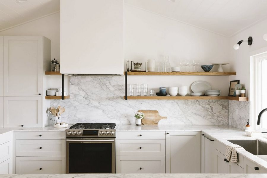 So You Want A New Kitchen How To Start The Planning Process