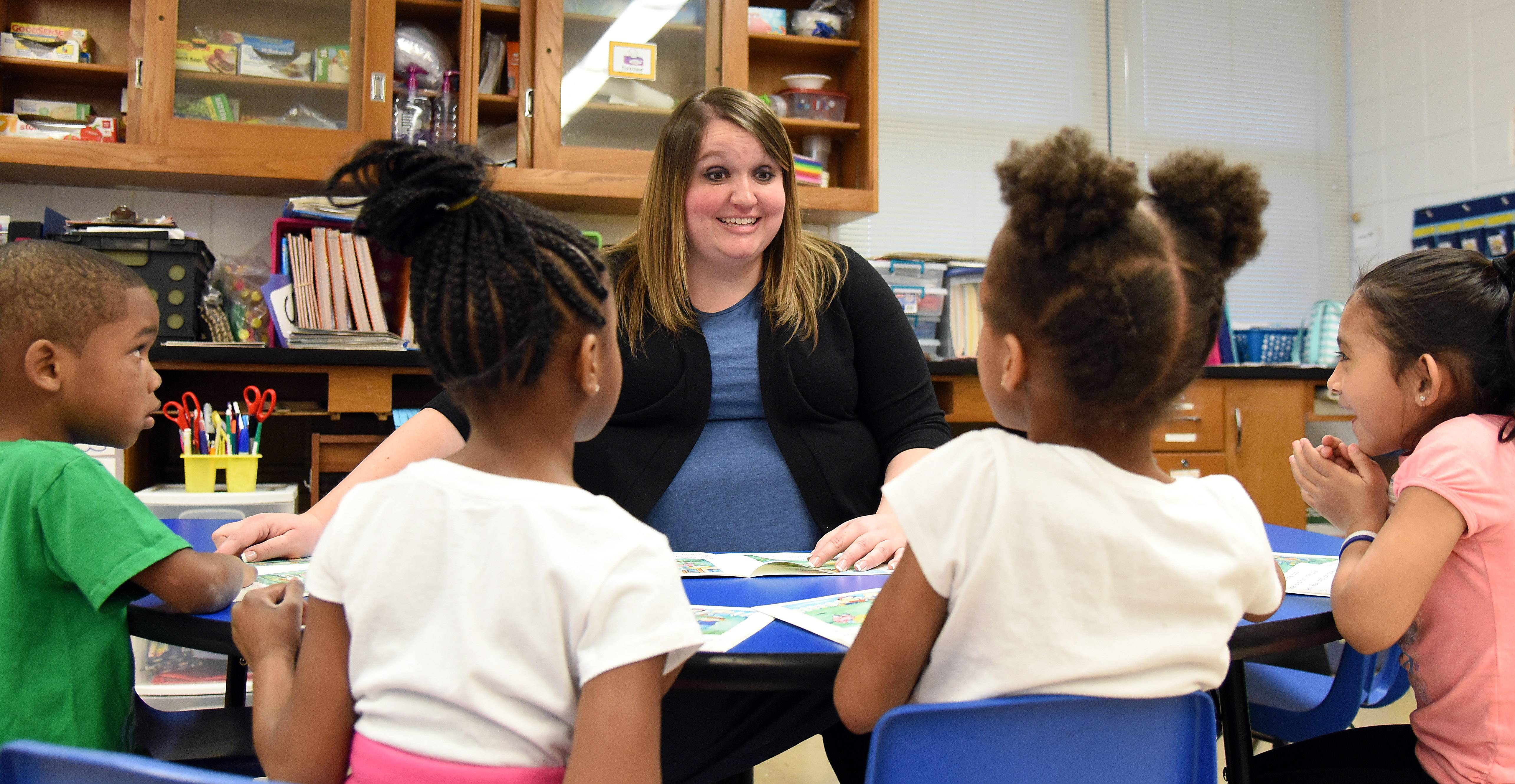 How District 300 is trying to help struggling students this year