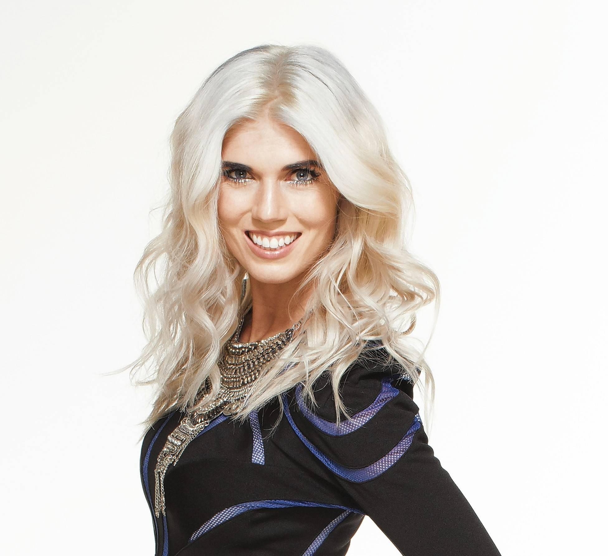 Julianna Zobrist
