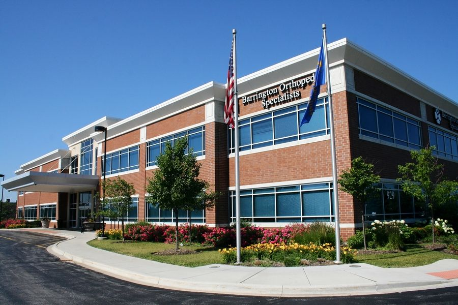 Inland Private Capital sells four medical properties