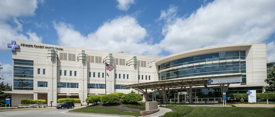 Advocate Condell Medical Center in Libertyville, Ill., has been named among the best in the state by U.S. News & World ReportAdvocate Health Care