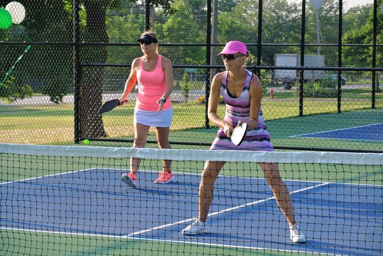 Gurnee Park District to host Pop-Up Pickleball for adults