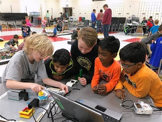 Learn More About Fox Valley Robotics At Info Sessions This Weekend