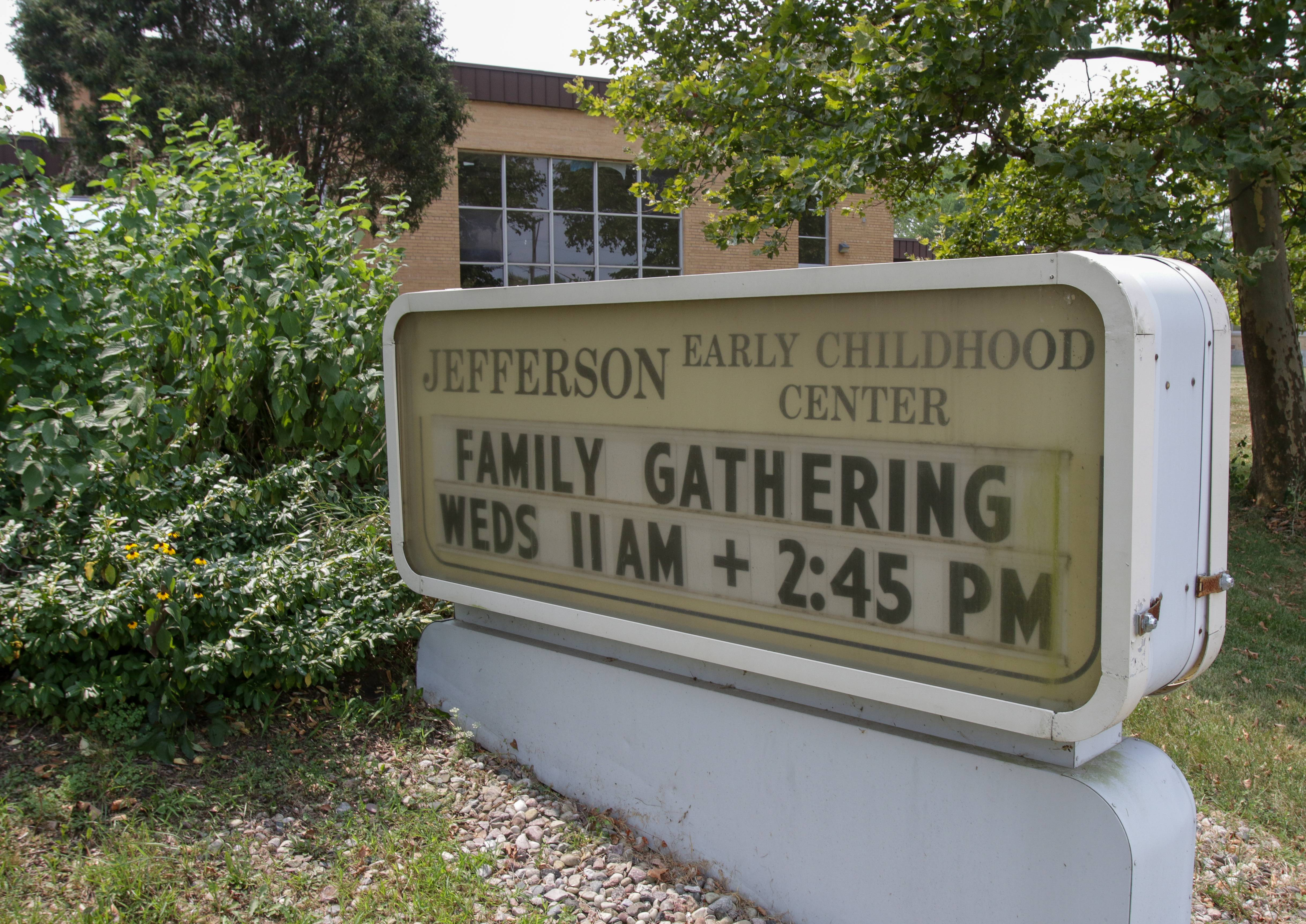 Wheaton Warrenville Unit District 200 officials were prepared to go ahead with the construction of a new Jefferson Early Childhood Center in Wheaton, but a lawsuit made them on Wednesday change their minds and likely put the matter again to voters.
