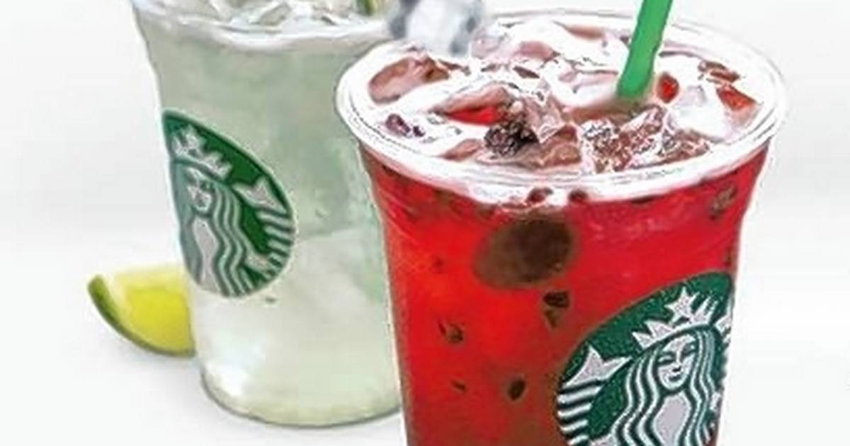 How you can get a free happy hour Starbucks drink today