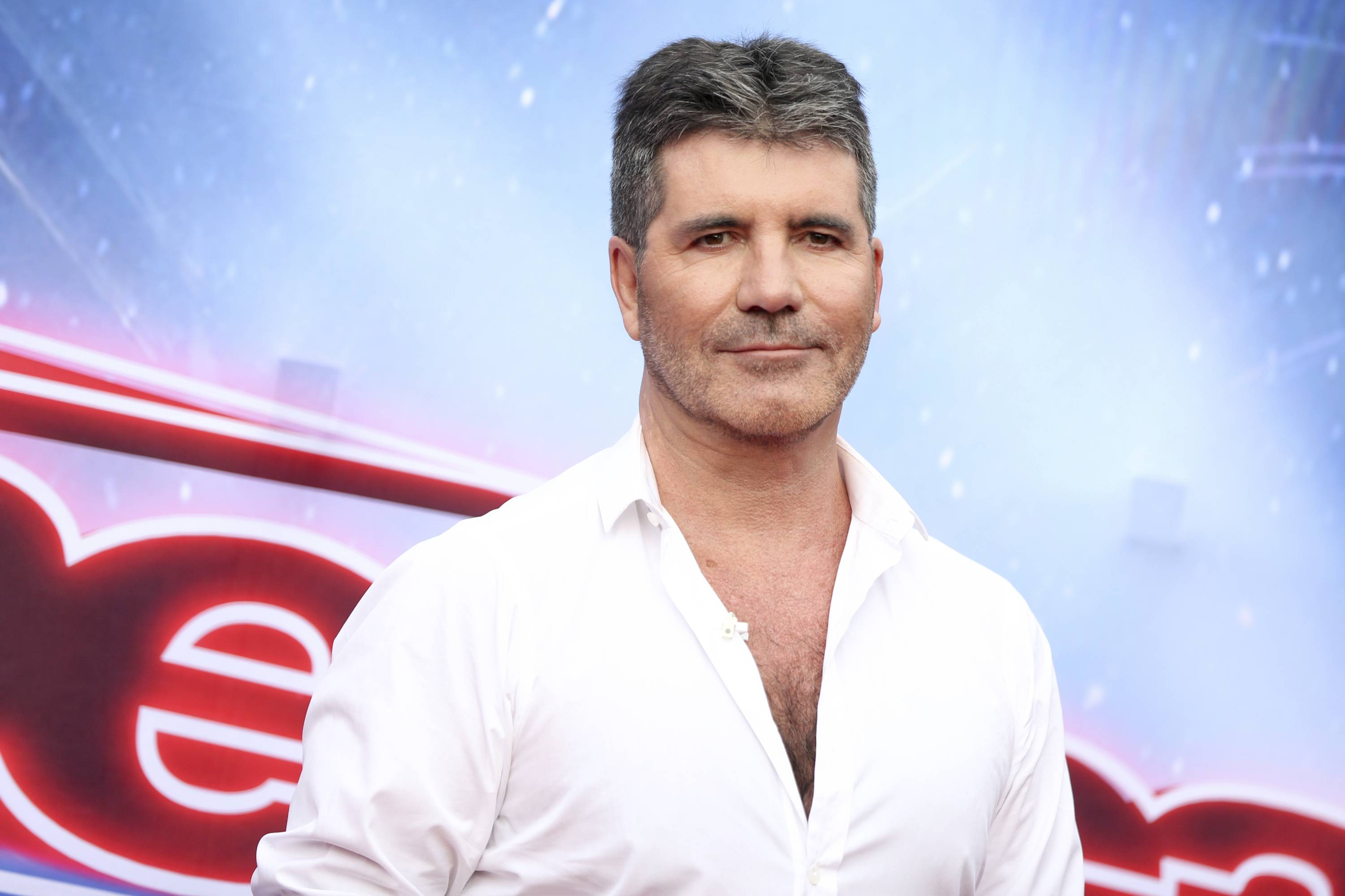 """America's Got Talent"" judge Simon Cowell called the ""Human Fountains,"" the dumbest act that has ever been on the finals of the show."