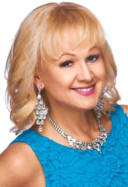 Kimberly Albrecht of Hawthorn Woods was crowned Ms. Illinois Senior America in the spring and will compete in Atlantic City, New Jersey in October to be named Ms. Senior America.