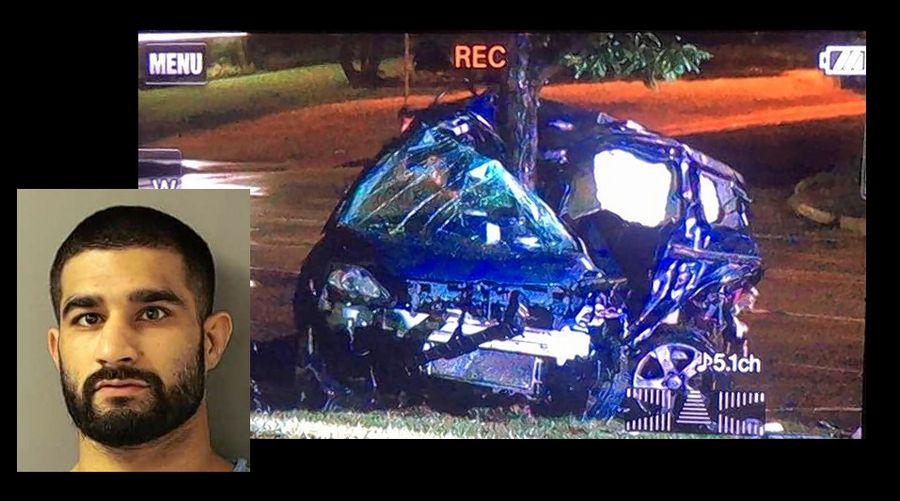 Prosecutor: Speeding driver in fatal Schaumburg crash spent