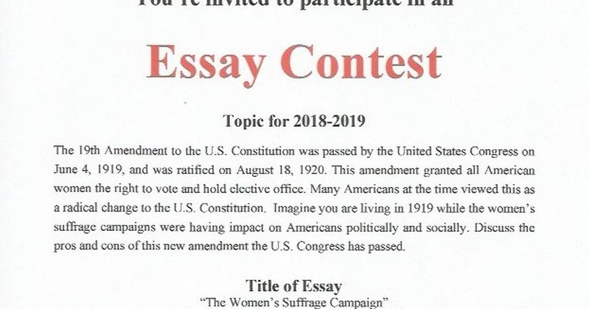 English As A World Language Essay  Sample Essay For High School Students also High School Application Essay Examples American History Essay Contest Computer Science Essay Topics