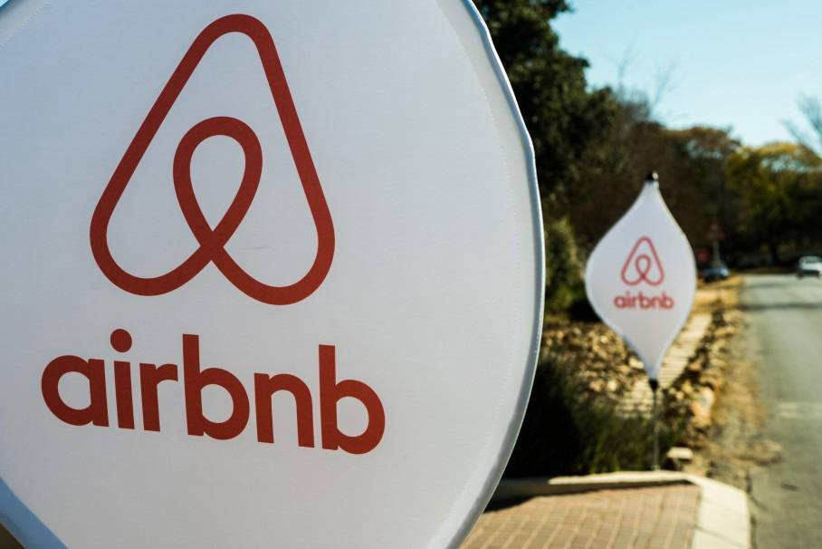 Nearly 1 in 10 hosts who rent out their apartments, homes and spaces on Airbnb are teachers, according to a new survey by the company, another possible indicator of the hardship facing members of the profession as wages fall or stagnate compared with other college graduates.
