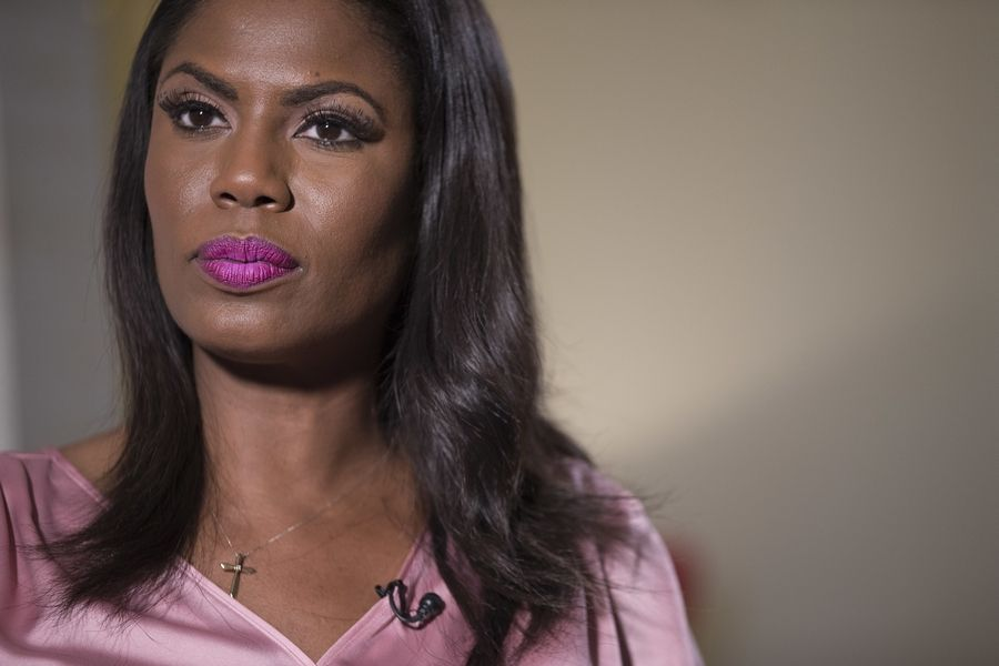 Television personality and former White House staffer Omarosa Manigault Newman claimed Chicago had 600 murders on a recent weekend. She was off by 599.