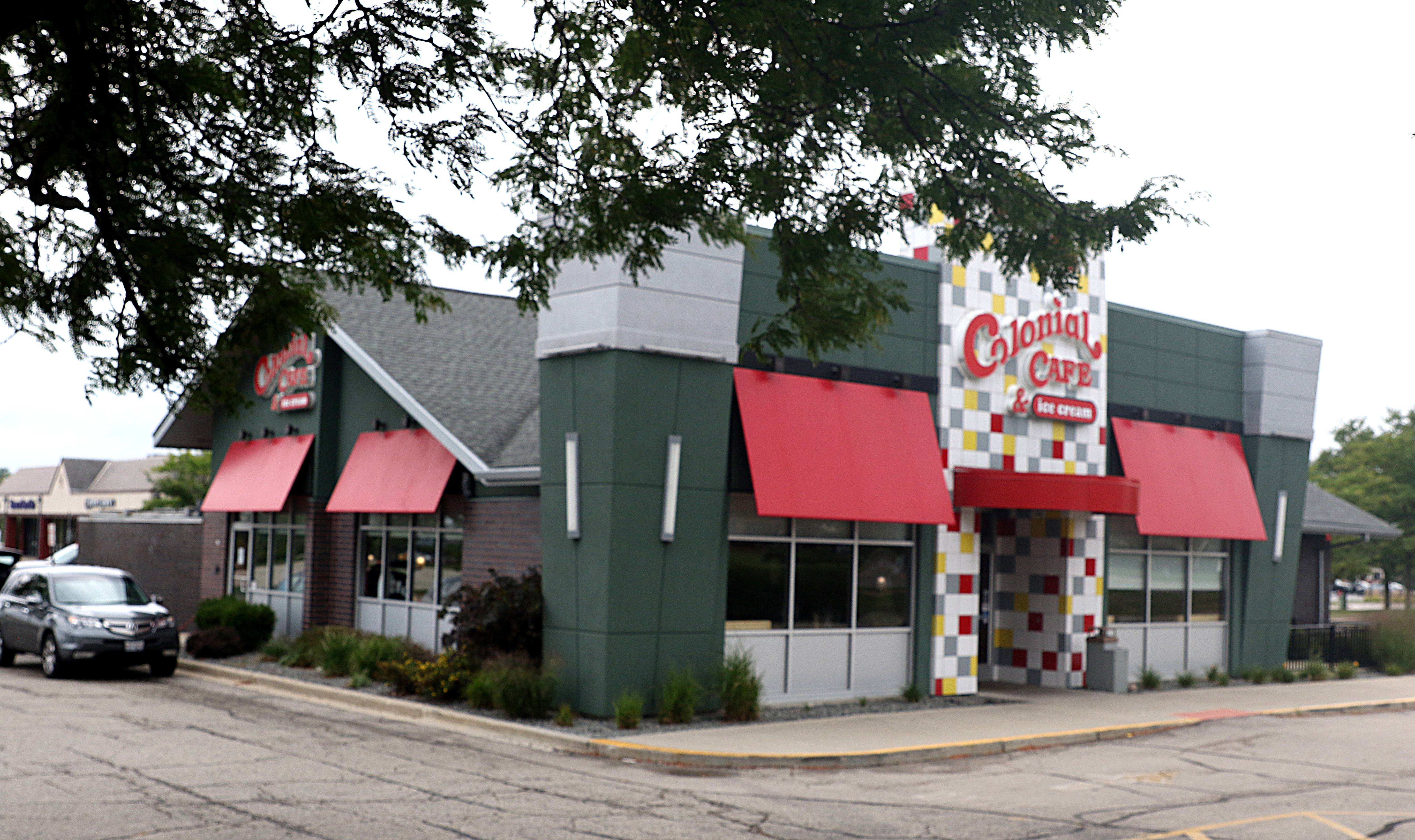 Colonial Cafe Closes Abruptly In Elgin And Crystal Lake