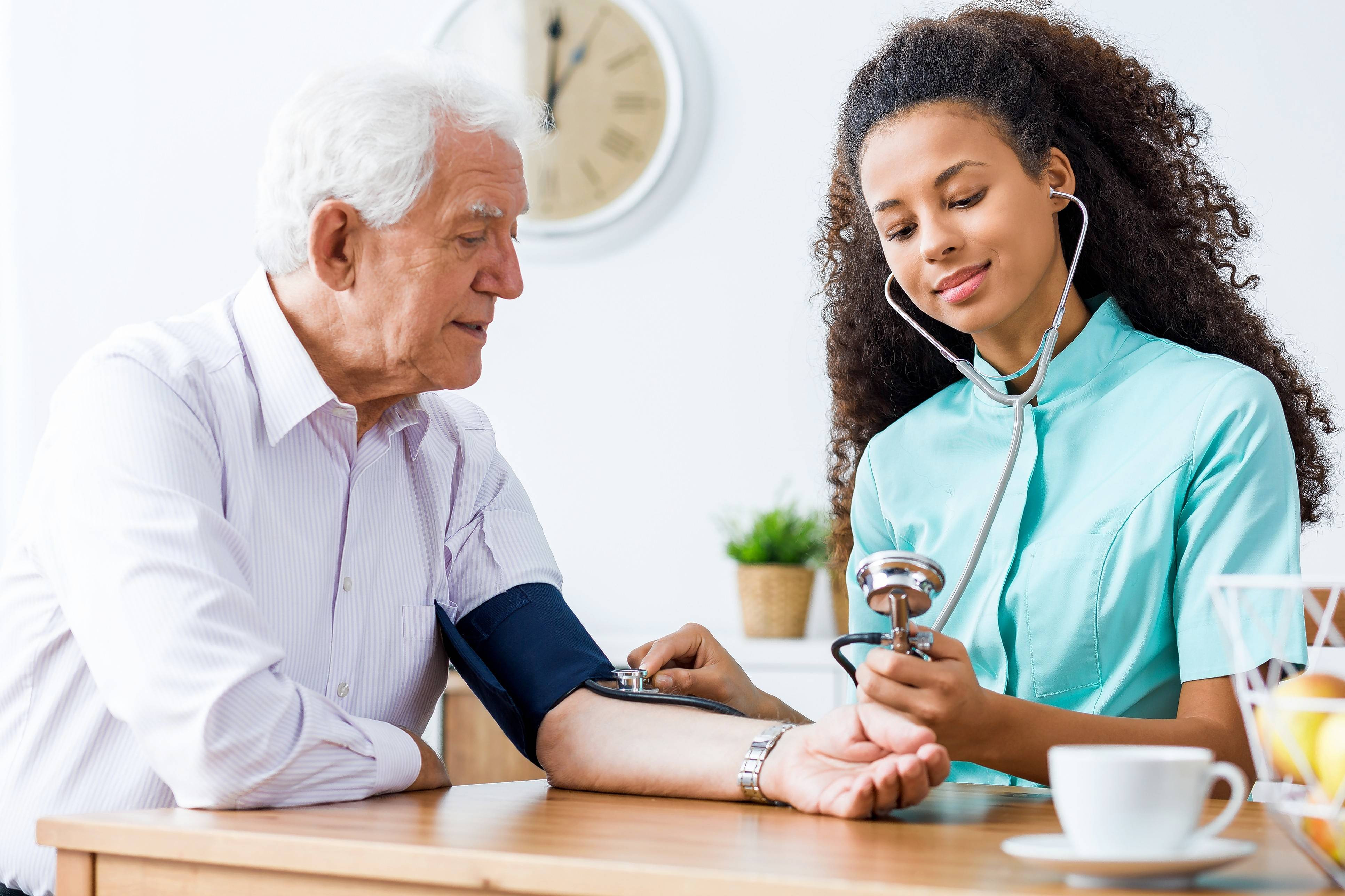 """For many years now, we've observed that people with lower blood pressure, even if it's achieved through medication, have a lower risk for developing dementia,"" said Jeff Williamson, chief of geriatric medicine at Wake Forest School of Medicine."