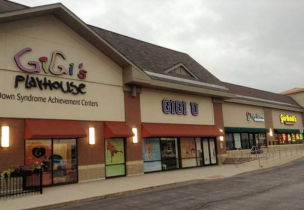 Gigi S Playhouse In Barrington Town Square On Higgins Road Hoffman Estates Will Expand Its Gym