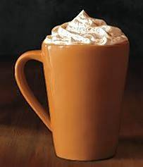 Starbucks' Pumpkin Spice Lattes return Tuesday