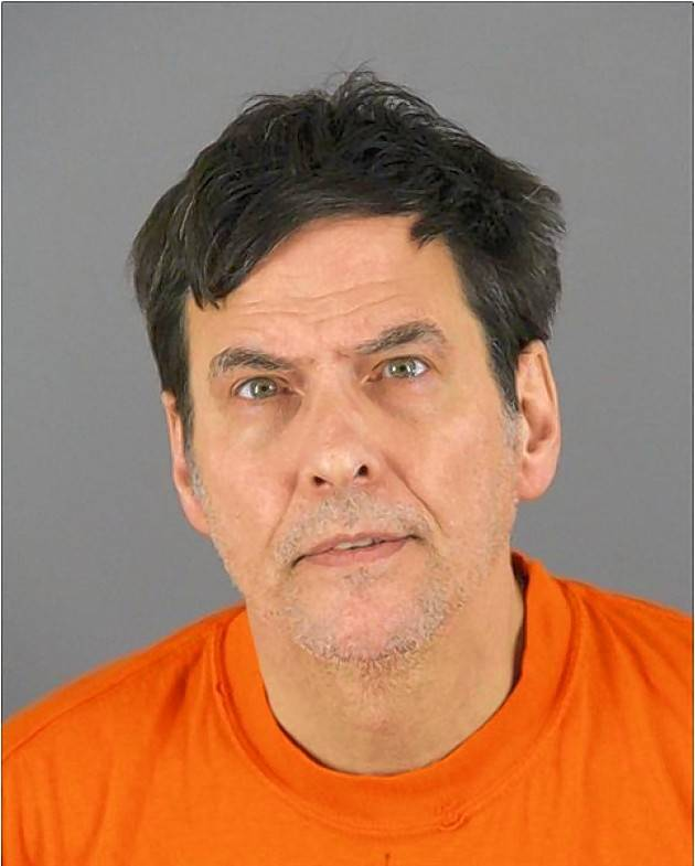 Man charged with sending threatening letter pleads not guilty in Lake County court