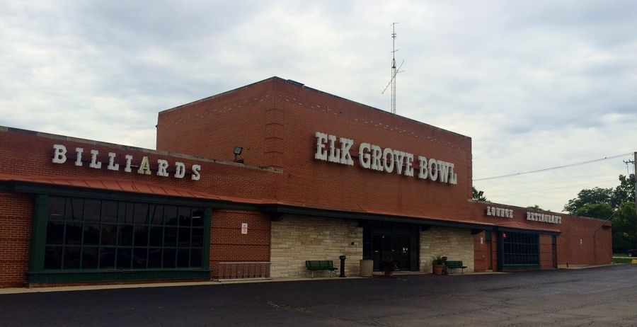 Elk Grove Bowl, 53 S. Arlington Heights Road, won't share the same name as the village-sponsored Makers Wanted Bahamas Bowl, but owner Debbie Handler hopes it'll mean good publicity for her business and the town in general.