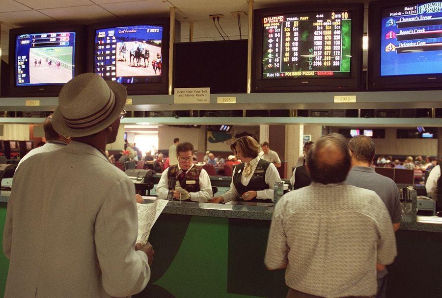 Off track betting champaign illinois newspaper world star betting fixture