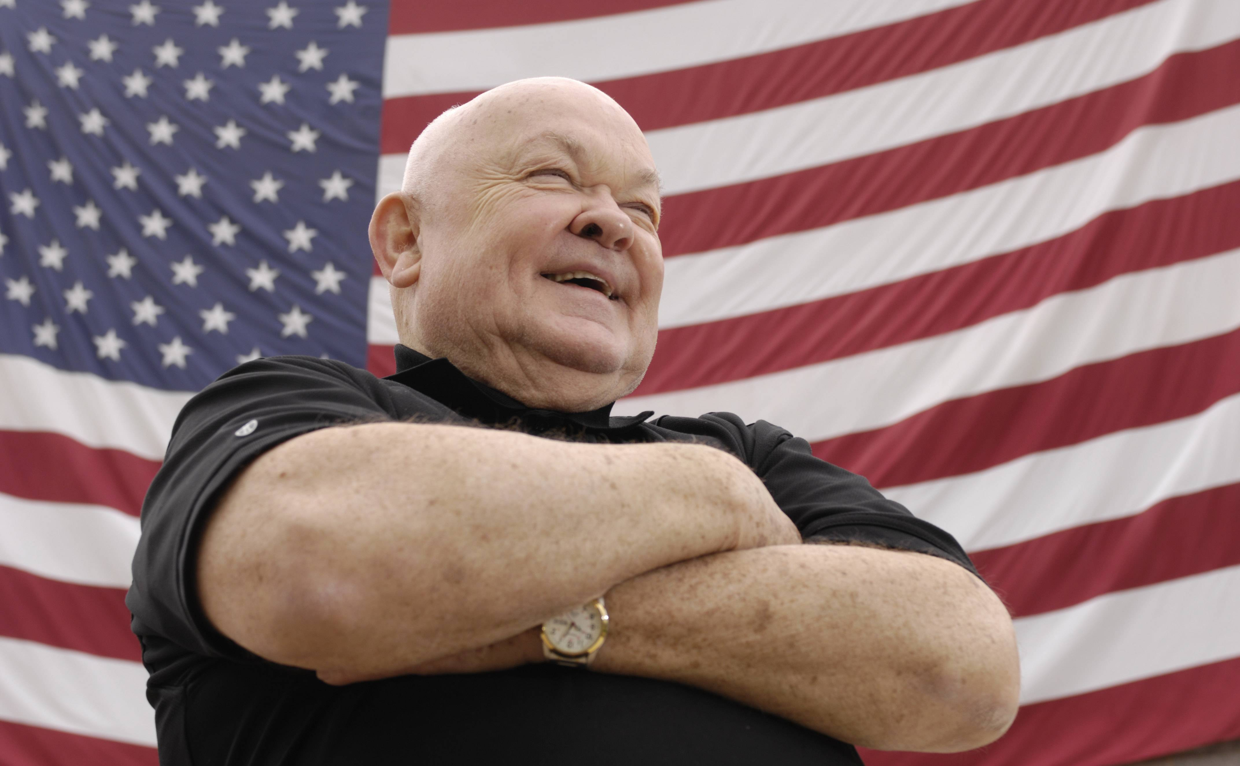 Naperville is remembering former Mayor George Pradel, the longest-serving mayor in the city's history.
