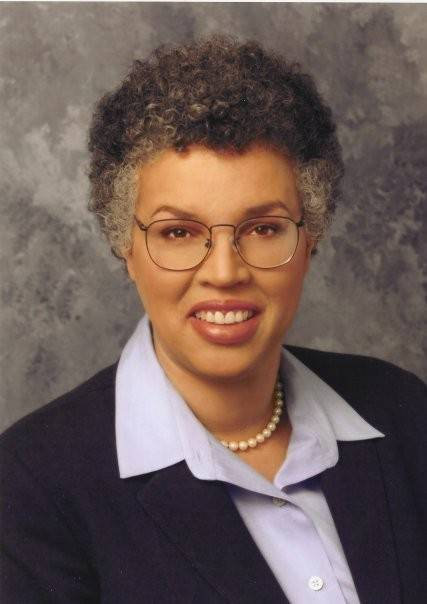 Toni Preckwinkle to form exploratory committee for mayor's race