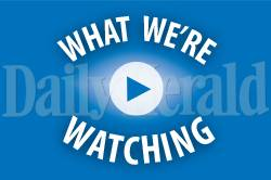 What We're Watching logo