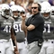 NU's Fitzgerald rails against run pass option rules