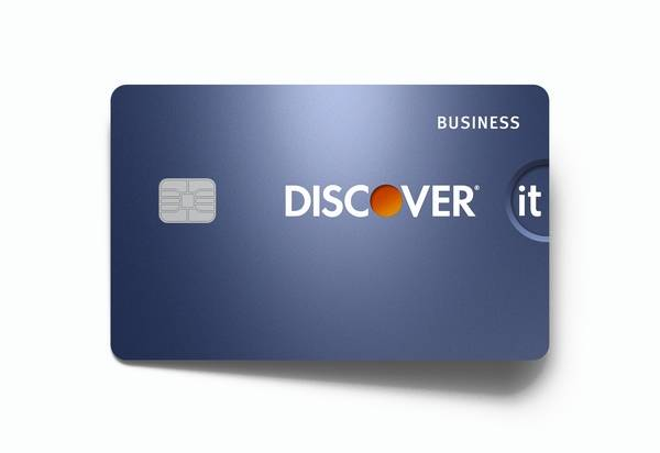 the new discover it business card offers unlimited 15 percent cash back on all purchases - Discover Business Card