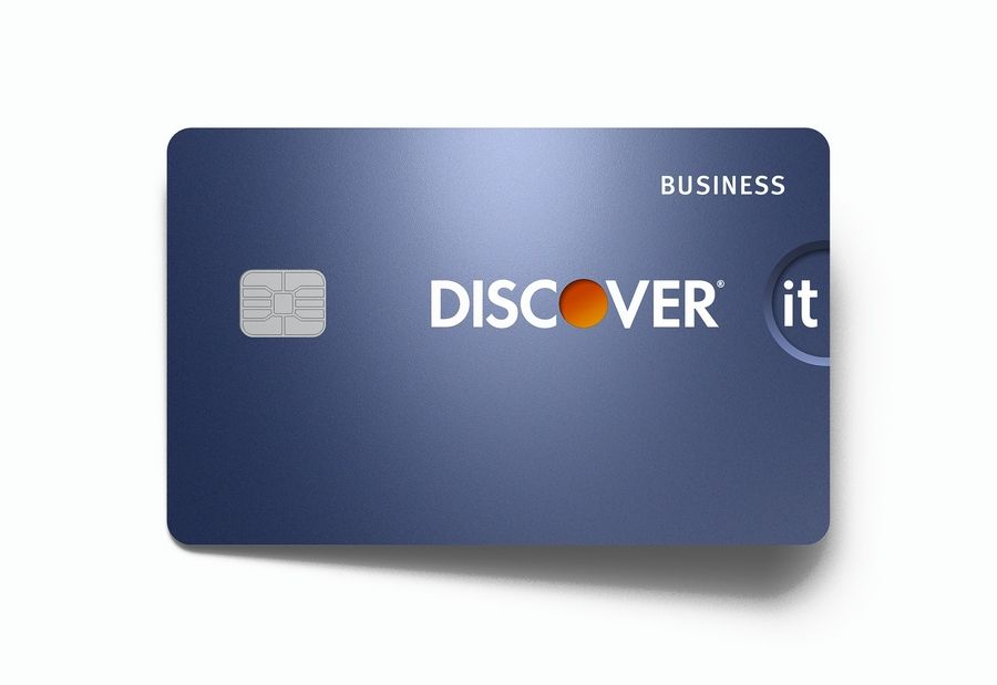 Discover launches new credit card for business owners