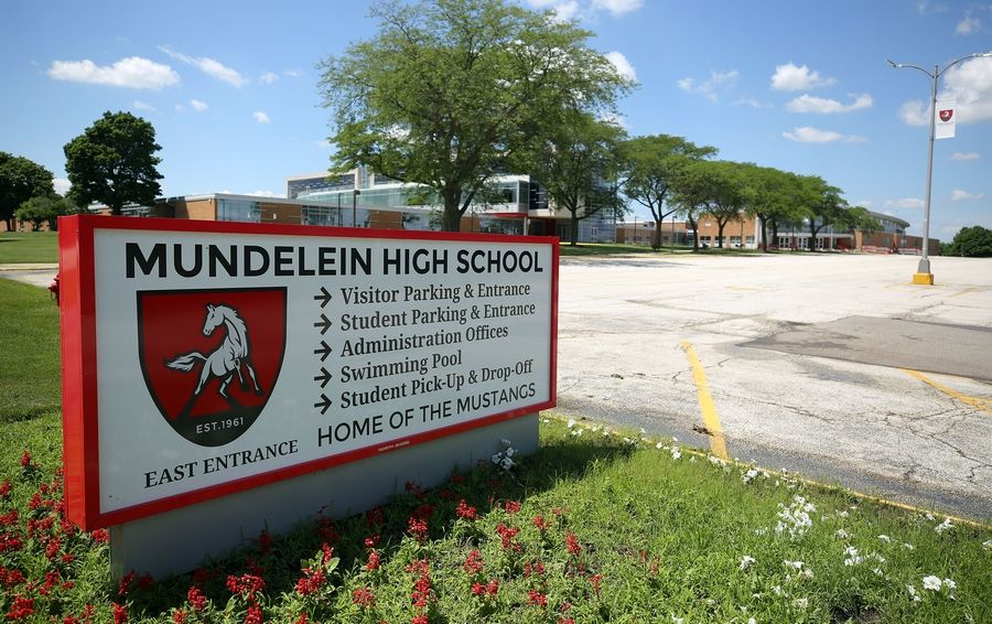 Mundelein High School officials have approved a roughly $41.2 million budget for the 2019 fiscal year.