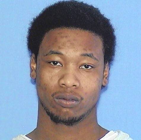 Shannon Smith, 23, is wanted in connection with the fatal shooting of his sister early Sept. 9