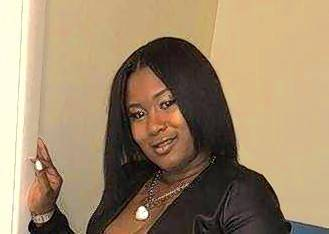 Shaprie Smith-Tate, 25, of Chicago, died early Sunday after a shooting in Elgin. An arrest warrant on murder charges was issued for her brother, Shannon Smith, 23, of Chicago.