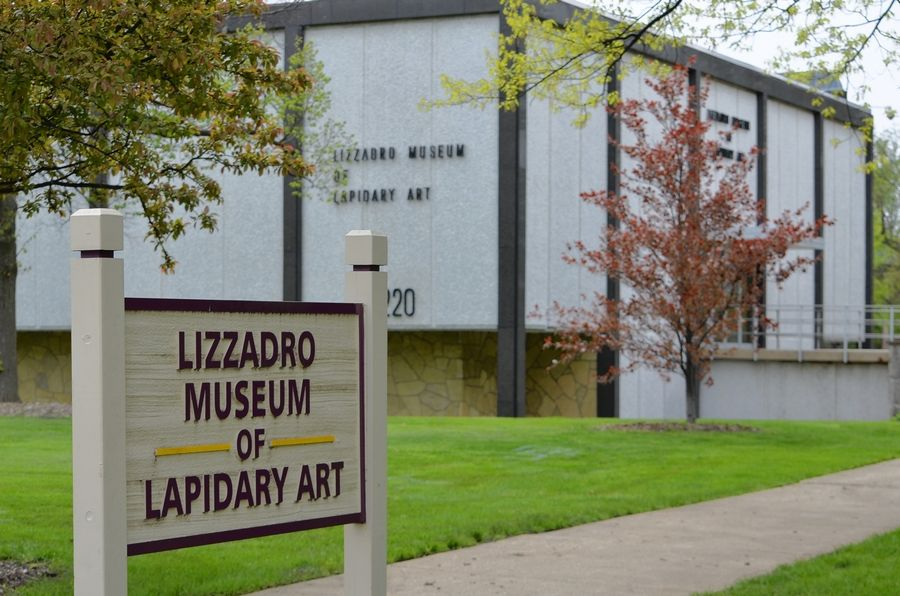 The fate of the building housing the Lizzadro Museum of Lapidary Art in Elmhurst's Wilder Park likely won't be determined until early next year.
