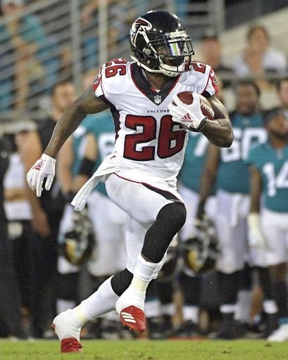 53bdf9ae Panthers, Falcons look to make early statement in NFC South