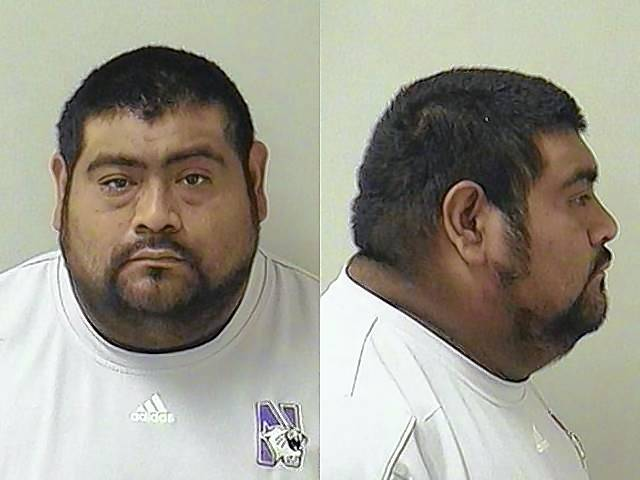 Man sexually molested 2 year old on facebook