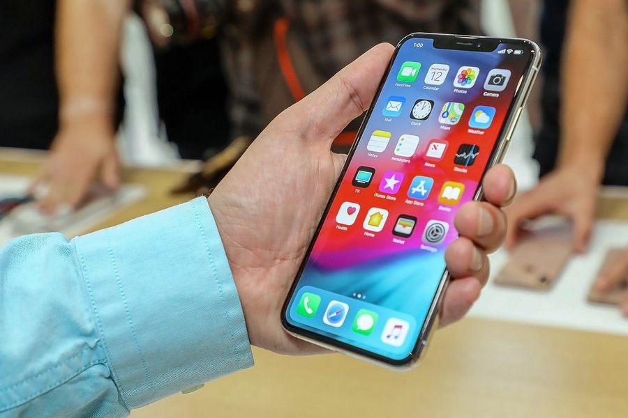 reviews for the iphone xs max