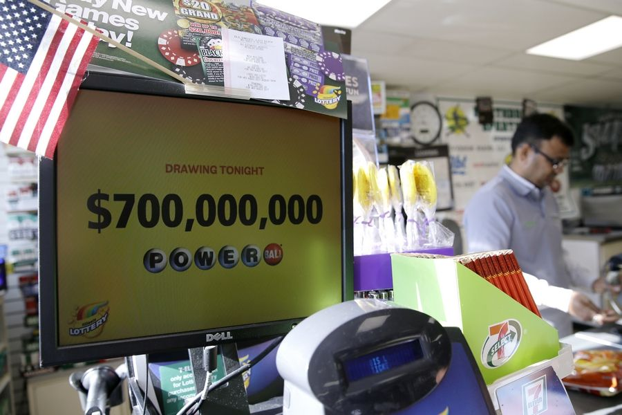 The lowest-income households in the U.S. spend an average of $412 each year on lottery tickets -- nearly quadruple the $105 a year spent by the highest-earning households, according to a new study.
